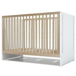 Spot on Square Oliv Crib