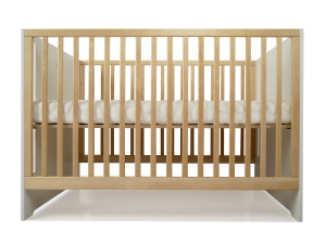 Spot On Square Oliv Crib